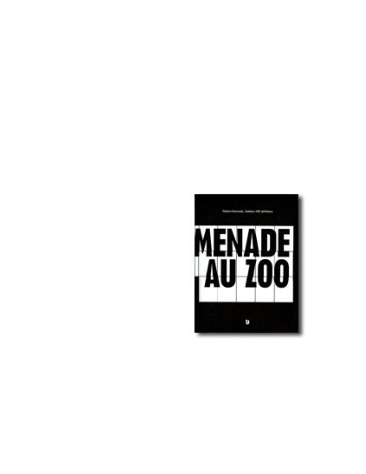 Publications/ Promenade au zoo